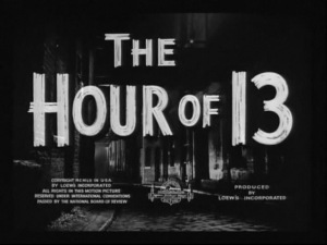 936full-the-hour-of-13-poster