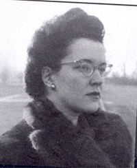 Helen Eustis
