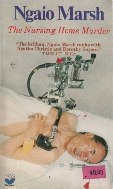 The Nursing Home Murder 1970