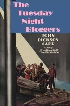 Bloggar om John Dickson Carr