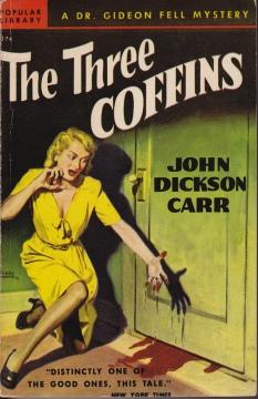 three-coffins