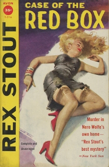 case-of-red-box-nero-wolfe