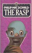 macdonald, philip the rasp vintage ed