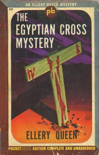 The Egyptian Cross Mystery.4-1