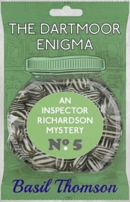 the-dartmoor-enigma-an-inspector-richardson-mystery-by-basil-thomson-1911095765