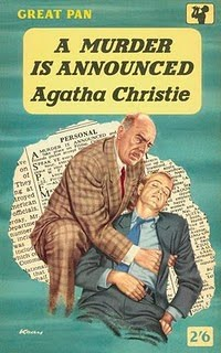 Pan-G144 Christie A Murder is Announced