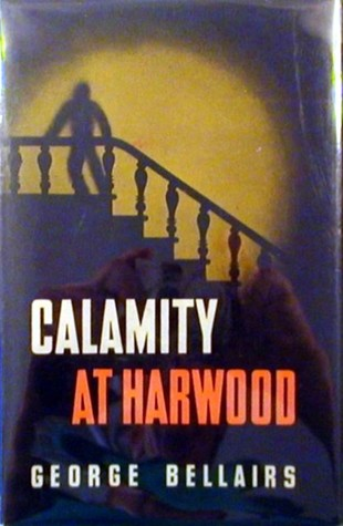 George Bellairs, Calamity At Harwood, 1945