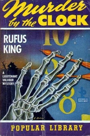 Murder by the Clock, Rufus King
