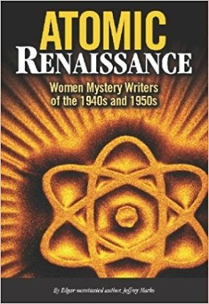Atomic Renaissance, by Jeffrey Marks