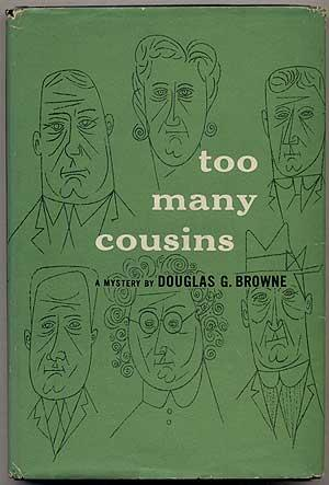 Too Many Cousins, 1946