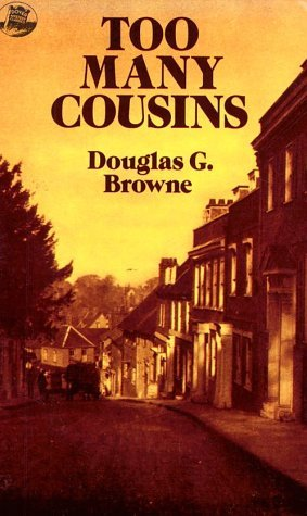 Too Many Cousins (1946) Douglas G. Browne