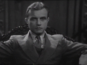 Dwight Frye, Alibi For Murder, 1936