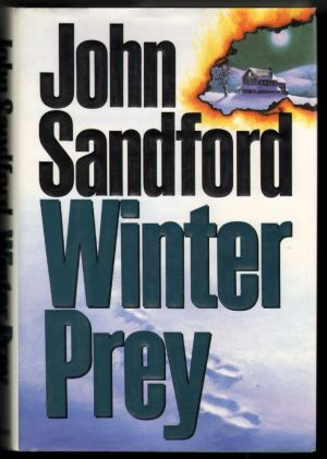 John Sandford, Winter Prey