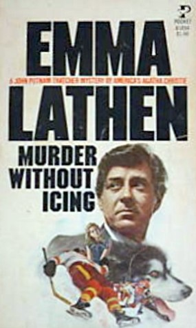 Murder without Icing, Emma Lathen