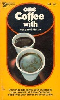 One Coffee With, Margaret Maron