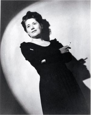 Ngaio Marsh, 1940s