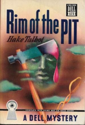 Rim of the Pit, Hake Talbot