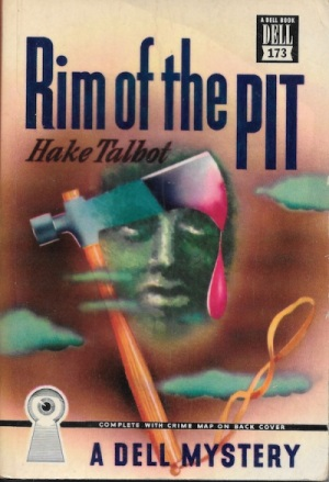 Rim of the Pit, Hake Talbot