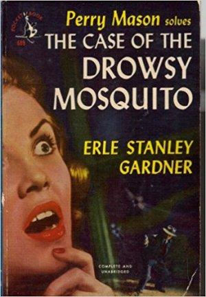 TCOT Drowsy Mosquito (1943)