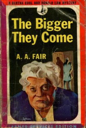 The Bigger They Come (1939)